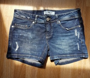 Only Jeans Shorts