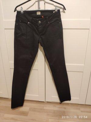 only Jeans Skinny low S 36 (Länge 32) schwarz