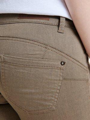"""only jeans Skinny Push UP Hose Super Slim """"freddy wr up"""" Gr 36/S L34 Beige Neu"""
