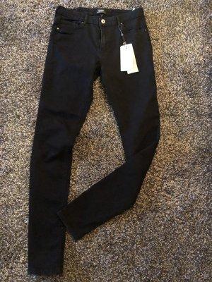 Only Skinny Jeans black