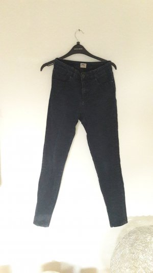 Only Jeans Skinny Slim Fit Röhre Highwaist 27