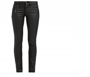 Only - Jeans Slim Fit - black