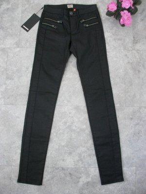 ONLY Jeans | Slim Fit | schwarz | 32/XS | neu mit Etikett