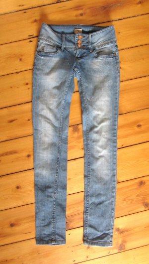 ONLY Jeans Style Anemone SLim 25/32 Röhre Skinny STretch
