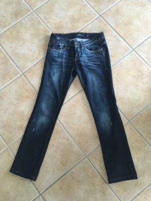 ONLY Jeans W:27 mit leichtem Schlag
