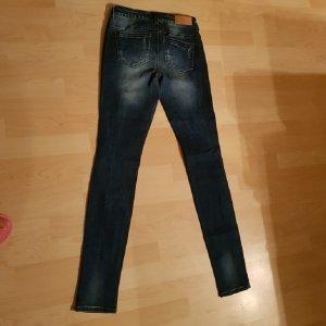 ONLY Jeans W27/L34 DunkelBlau