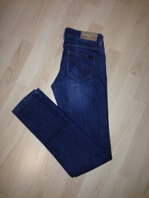 Only Jeans w27l34 Dunkelblau