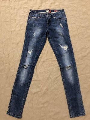 Only jeans, waist 27/ length 34