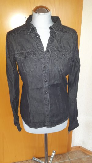 Only Jeansbluse