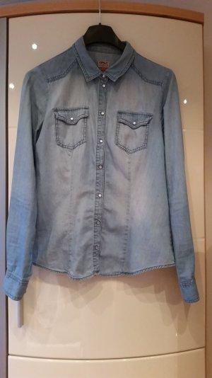 Only Jeansbluse Gr.38 zum Tausch neuwertig