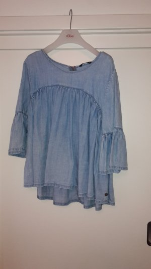 ONLY Jeansbluse Gr.42