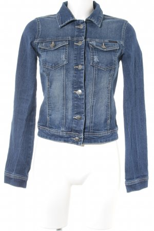 Only Denim Jacket blue casual look