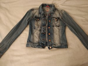 ONLY - Jeansjacke - blue denim Gr.36 NEU