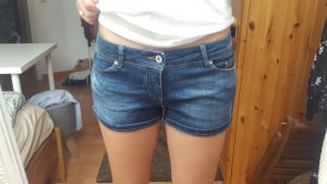 Only - Jeansshorts; Gr. 29 (Weite)