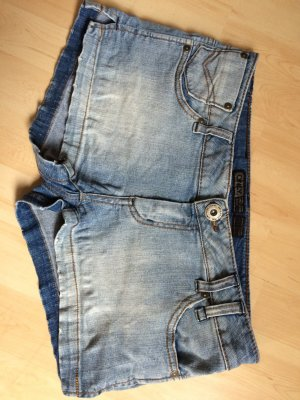 ONLY Jeansshorts hotpants