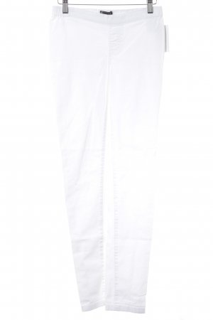 Only Jegging blanc style simple