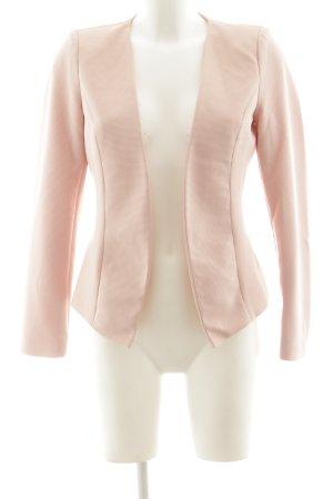 Only Jerseyblazer pink Business-Look