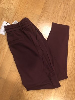 Only Bloomers bordeaux