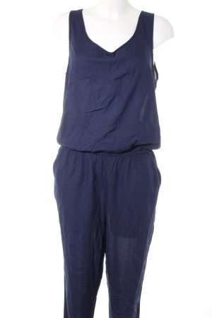 Only Jumpsuit dunkelblau Casual-Look
