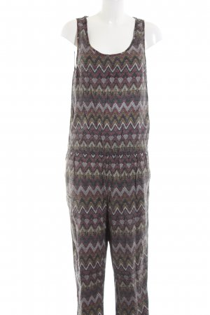 Only Jumpsuit Mustermix Casual-Look