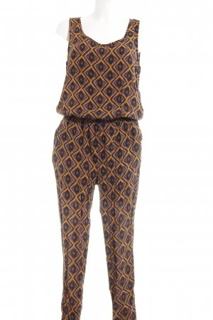 Only Jumpsuit Ethnomuster Casual-Look