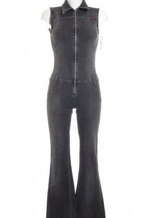 Only Jumpsuit grau Casual-Look