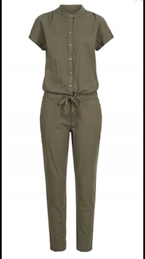 Only # Jumpsuit # olive # NEU