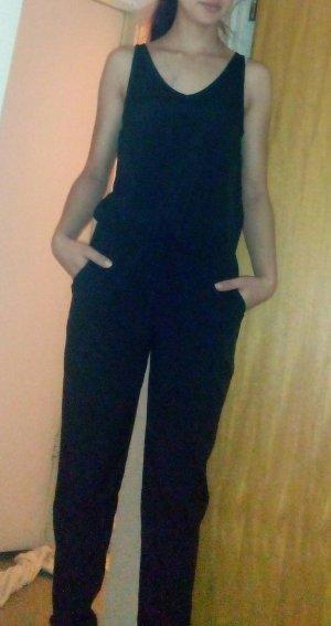 Only Jumpsuit zwart