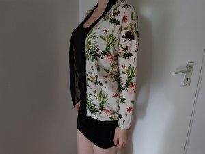 Only Kimono blouse veelkleurig