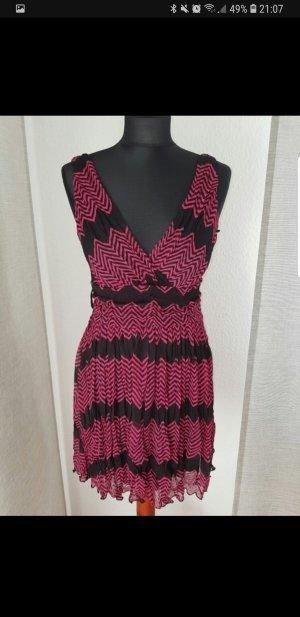 ONLY Kleid Cocktailkleid Sommerkleid Gr. 38