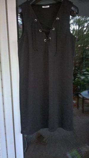 Only Kleid schwarz L neu