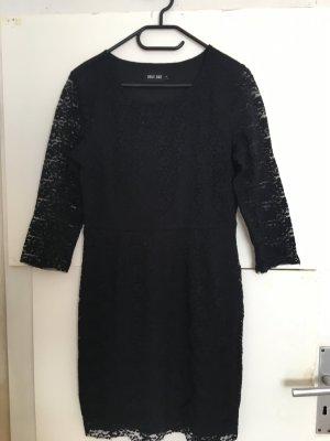 Only Lace Dress black