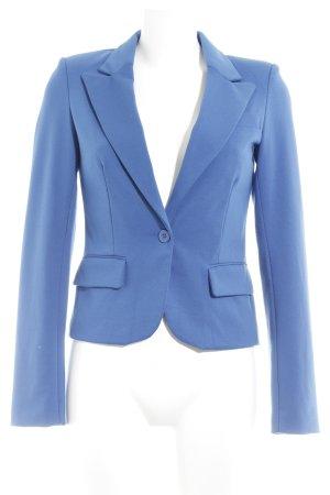 Only Kurz-Blazer blau Elegant