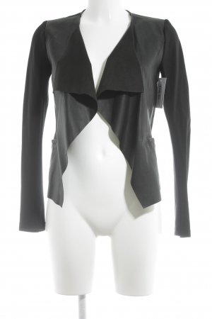 Only Short Jacket black casual look