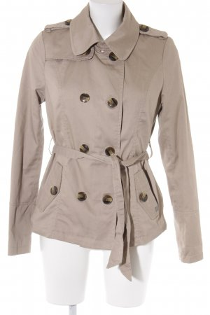 Only Short Coat light brown Brit look