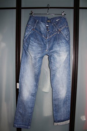 ONLY Lala Ankle Jeans W25L34