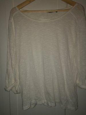 ONLY lamgarm shirt weiß Gr. XL