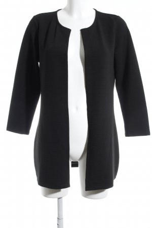 Only Long Jacket black casual look