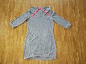 Only - langes Sweatshirt / Sweatkleid / Kleid