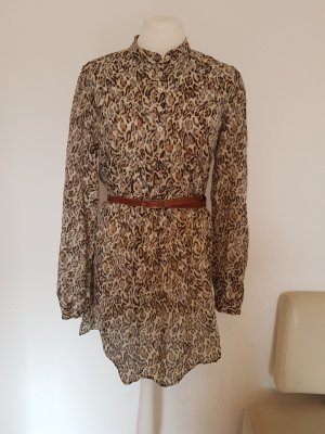 only leoparden bluse