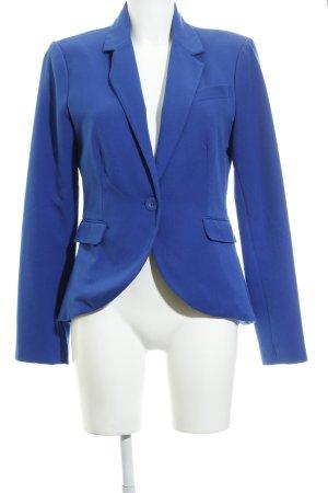 Only Long-Blazer blau Casual-Look