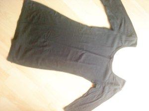 ONLY Longshirt dunkelblau in Größe M