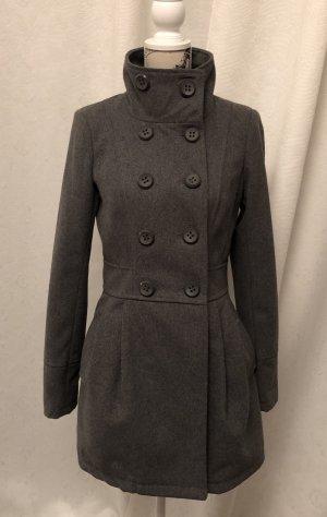 Only Coat grey