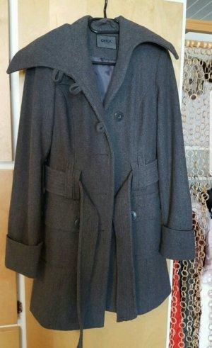 ONLY Mantel grau Größe S!