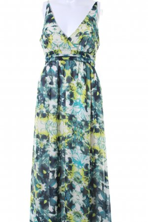 Only Maxikleid florales Muster Beach-Look