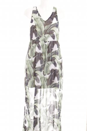 Only Maxikleid florales Muster Boho-Look