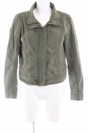 Only Militaryjacke khaki Casual-Look