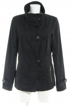 Only Outdoor Jacket black casual look