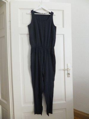 Only Overall 38 Jumpsuit Romper Playsuit Dunkelblau nie getragen