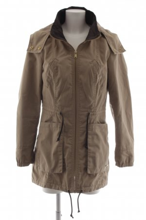 Only Parka beige-braun Casual-Look